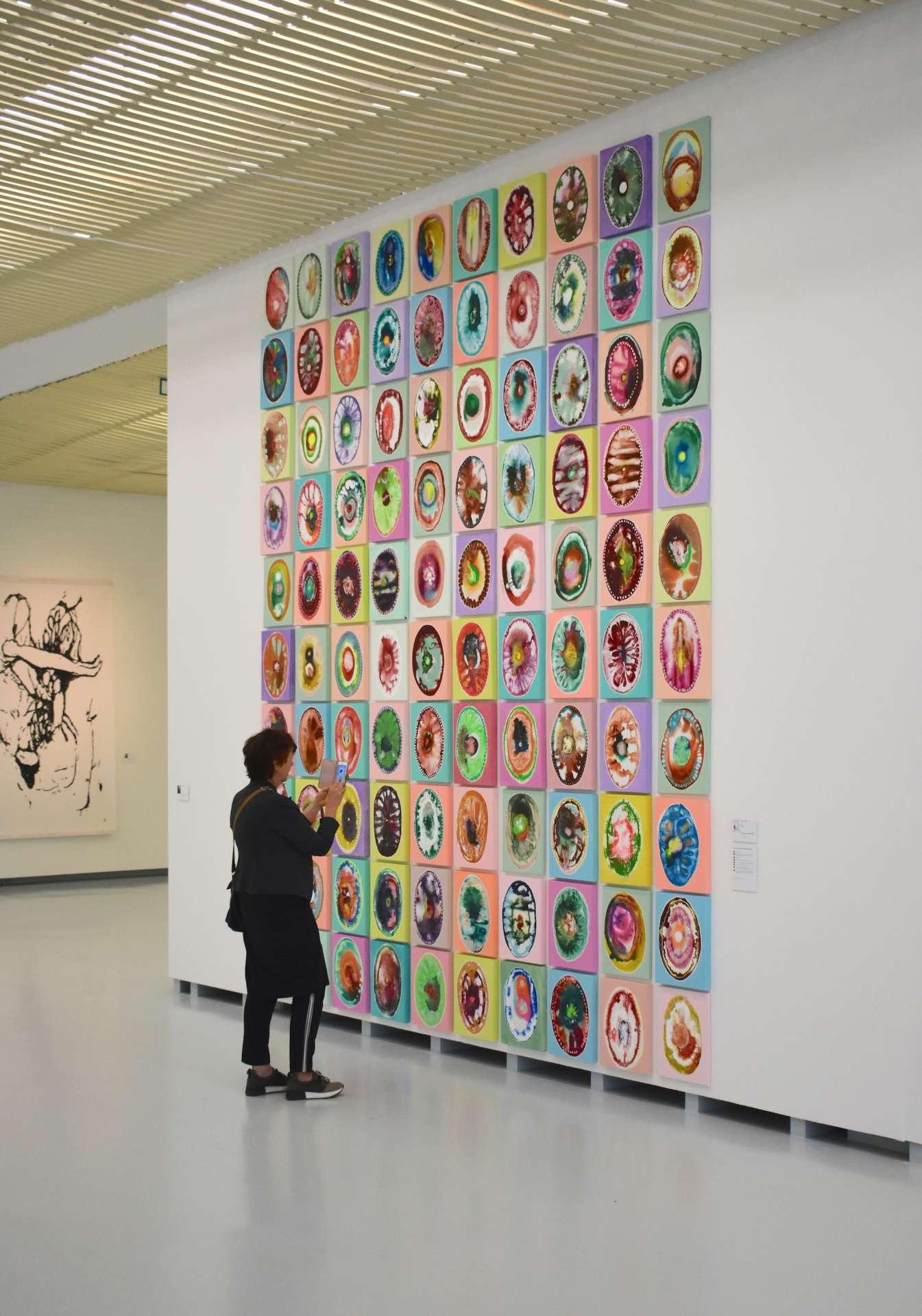 99+1 – Kunst van eigen bodem | Hedendaagse kunst uit omgeving Nijmegen